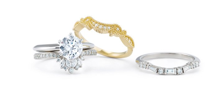 engagement rings and wedding bands in Phoenix, AZ - Schmitt Jewelers